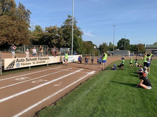 Teil 5: Die besten hessischen Leichtathletik-Initiativen im Corona-Jahr 2020