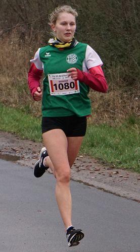 Athleten des Hünfelder SV bei der HLV Lauf/Gehen-Nachwuchs-Challenge gut mit dabei